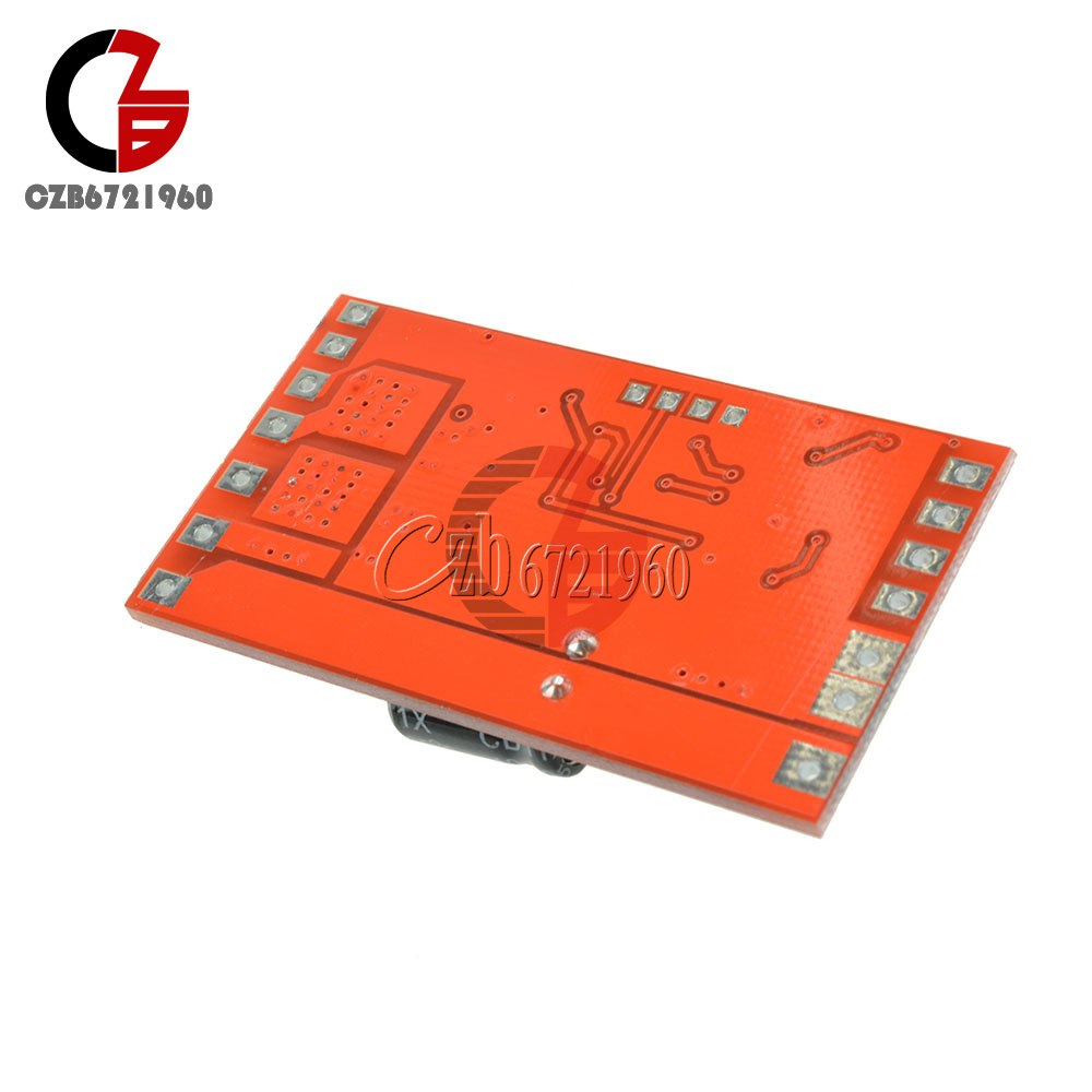 18-72-144W-300mA-6-12A-3-Channel-DMX512-Decoder-LED-RGB-Stage-Lighting-Driver thumbnail 24