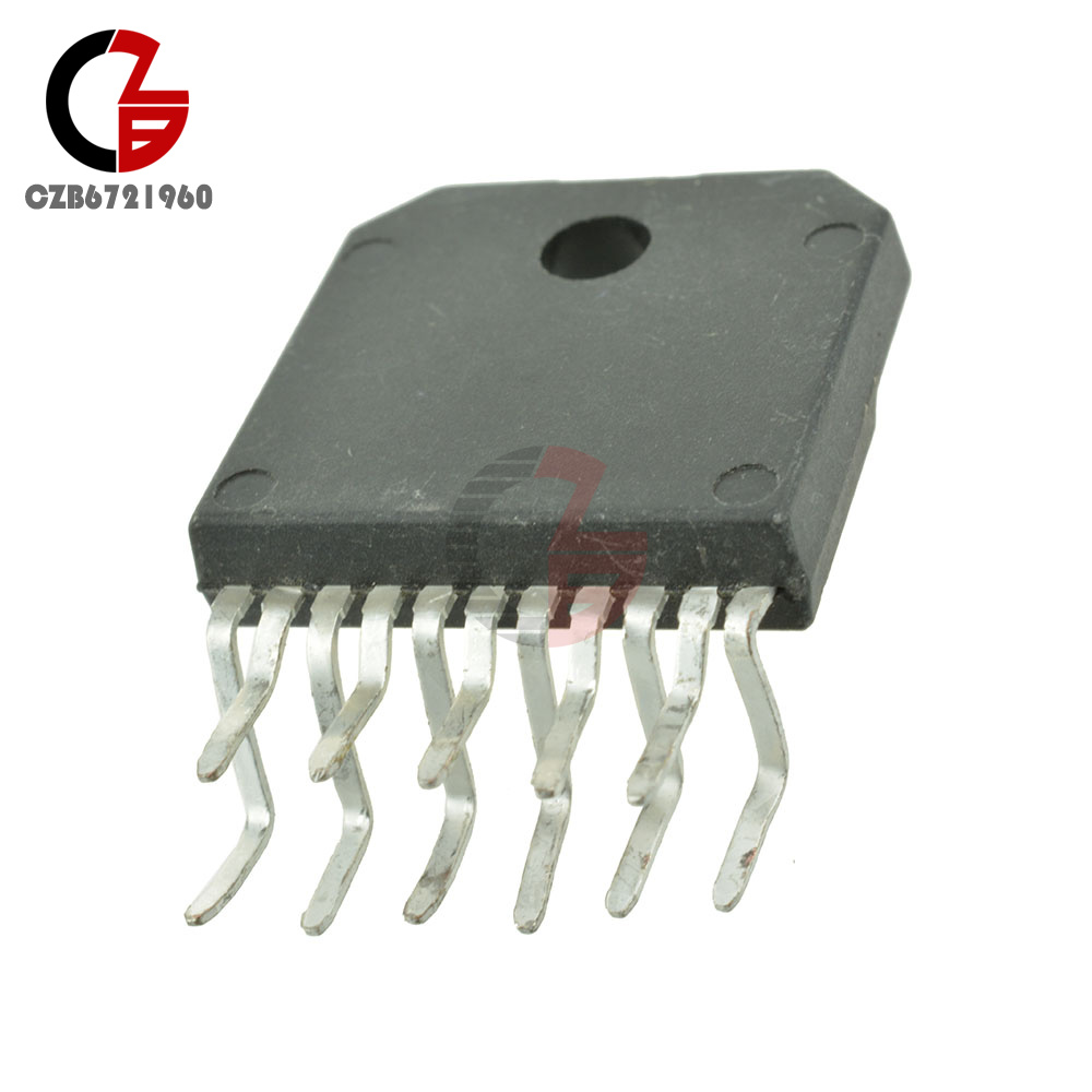 IC LM3886TF AMP AUDIO PWR 68W AB TO220-11 NEW GOOD QUALITY