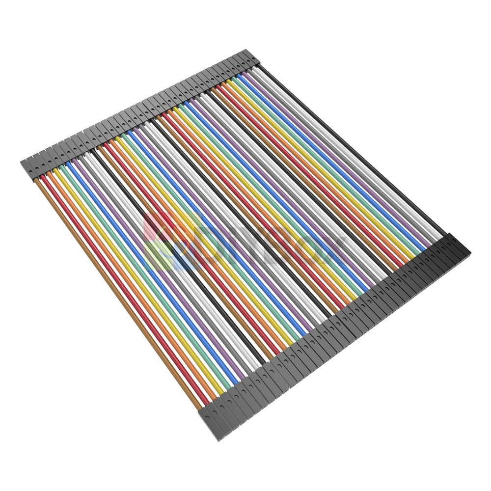 10-20CM-Multi-Dupont-Male-to-Female-Breadboard-Jumper-Wire-Raspberry-Pi-Arduino thumbnail 14