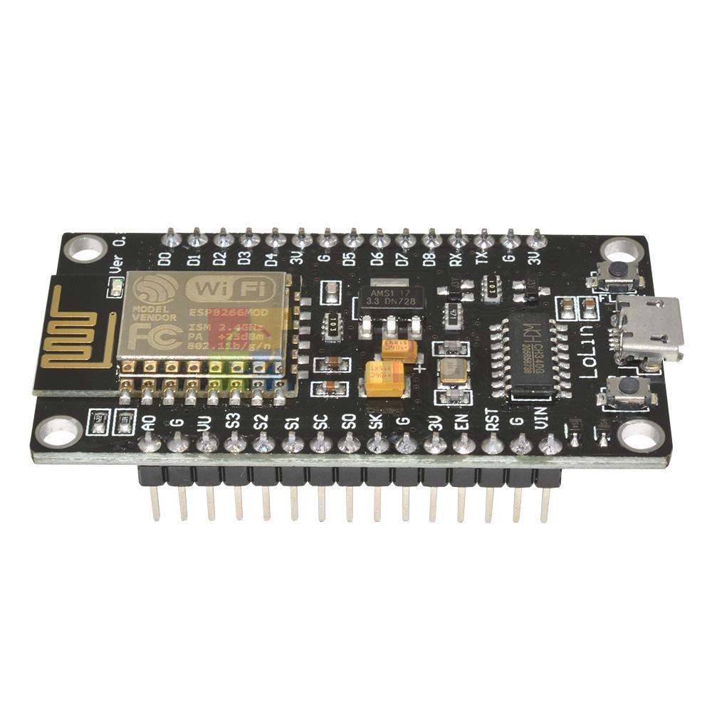 ESP8266 ESP-12E CH340WIFI Netzwerk Entwicklung Board Modul Für NodeMcu YR