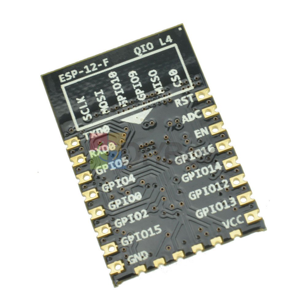 Details about New ESP8266 ESP-12F WiFi Wireless Microcontroller Module  Arduino IDE TESTED D