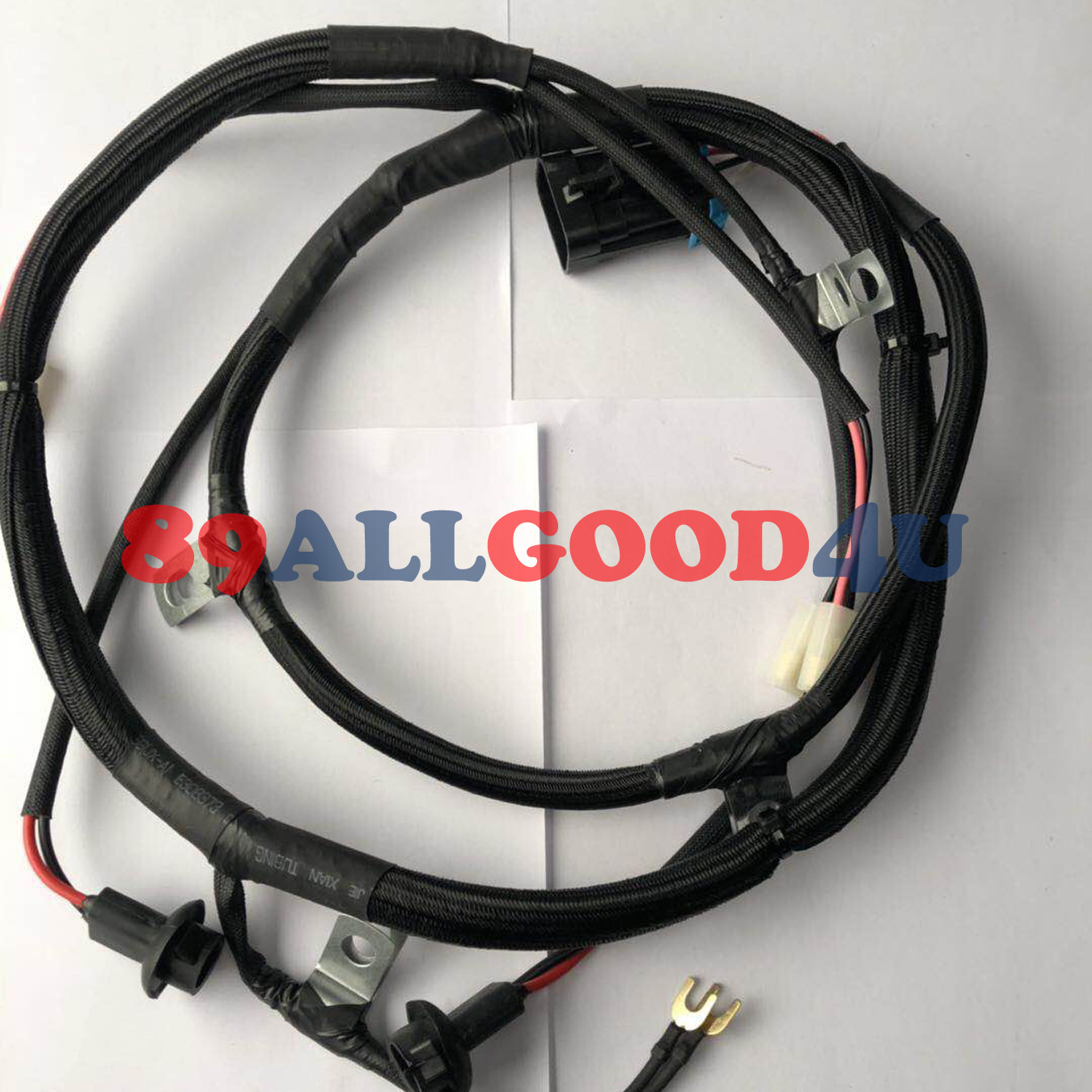Rear Door Wiring Harness 6716419 For Bobcat Skid Steer S185 | eBayeBay