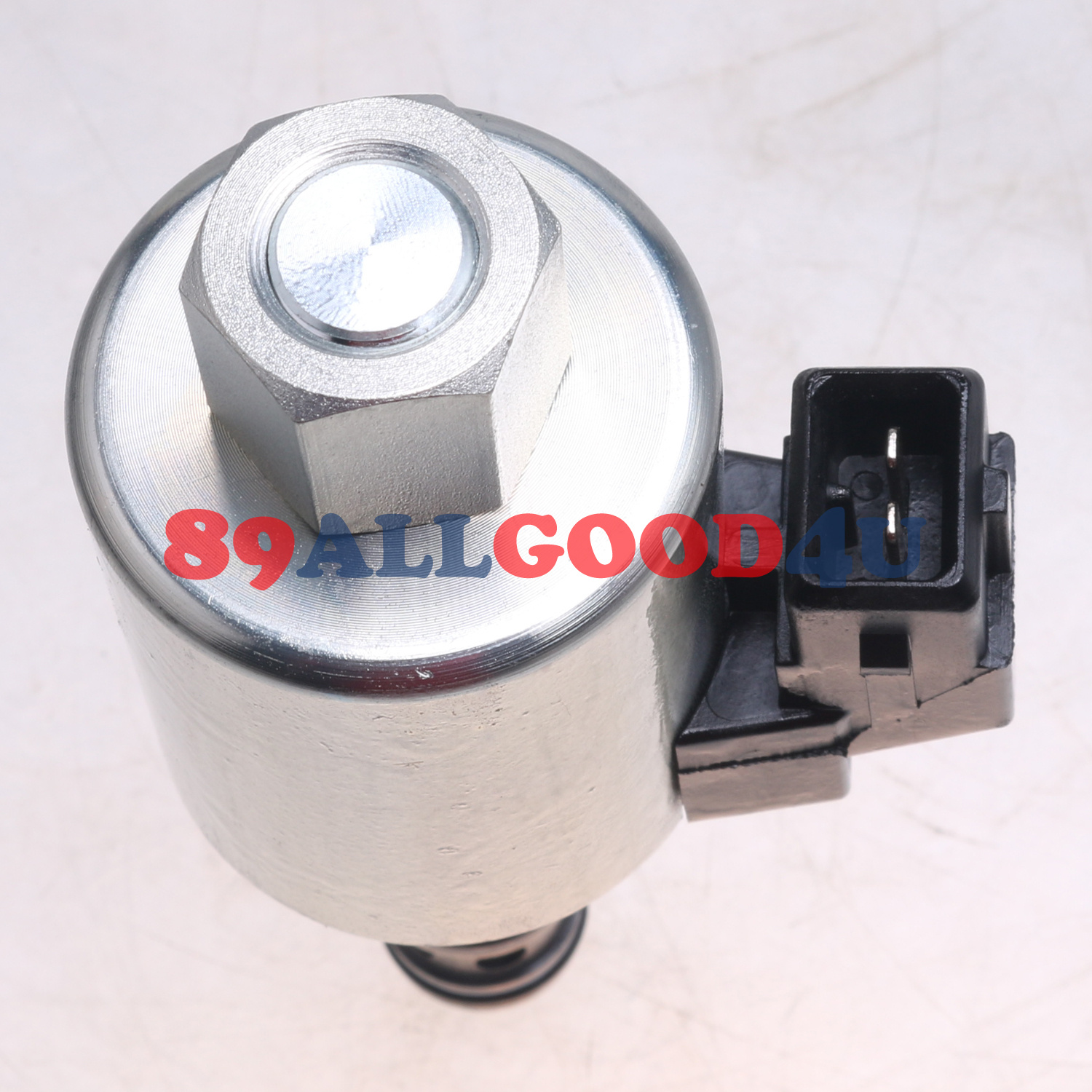 Details about Transmission Solenoid Valve 25/105200 For JCB Backhoe Loader  3C, 3CX, 3D, 3DX,