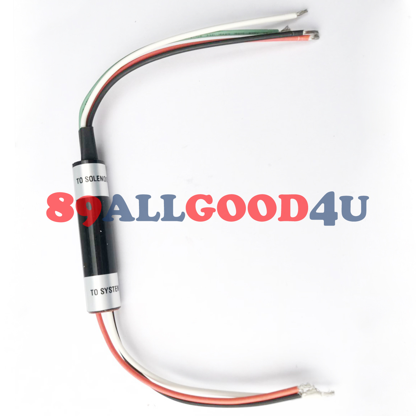 Holdwell 7 wire Coil Commander SA-4595 12Vdc for Costa Boat without Connector