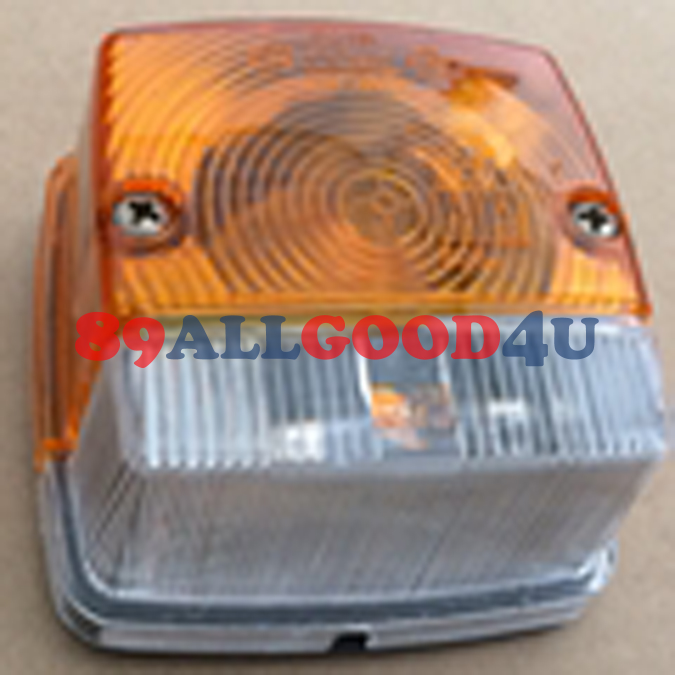 Details about Toolcat Turn Light 6665727 For Bobcat 5600 5610 450 453 463  553 653