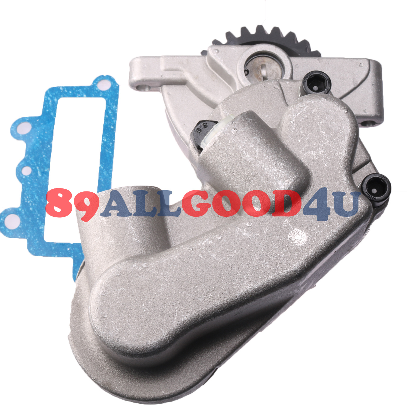 NEW Hydraulic Pump for Ford New Holland Tractor 3000; 3055; 3120; 3150 3300 3310