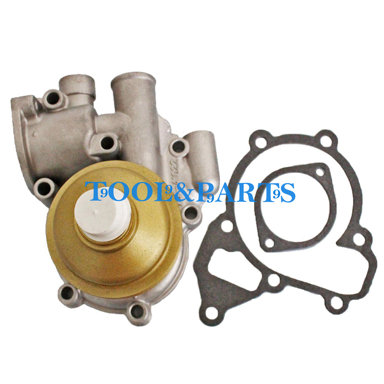 750-40012 750-400011 750-40624 751-41022 NEW Water Pump for Lister Petter