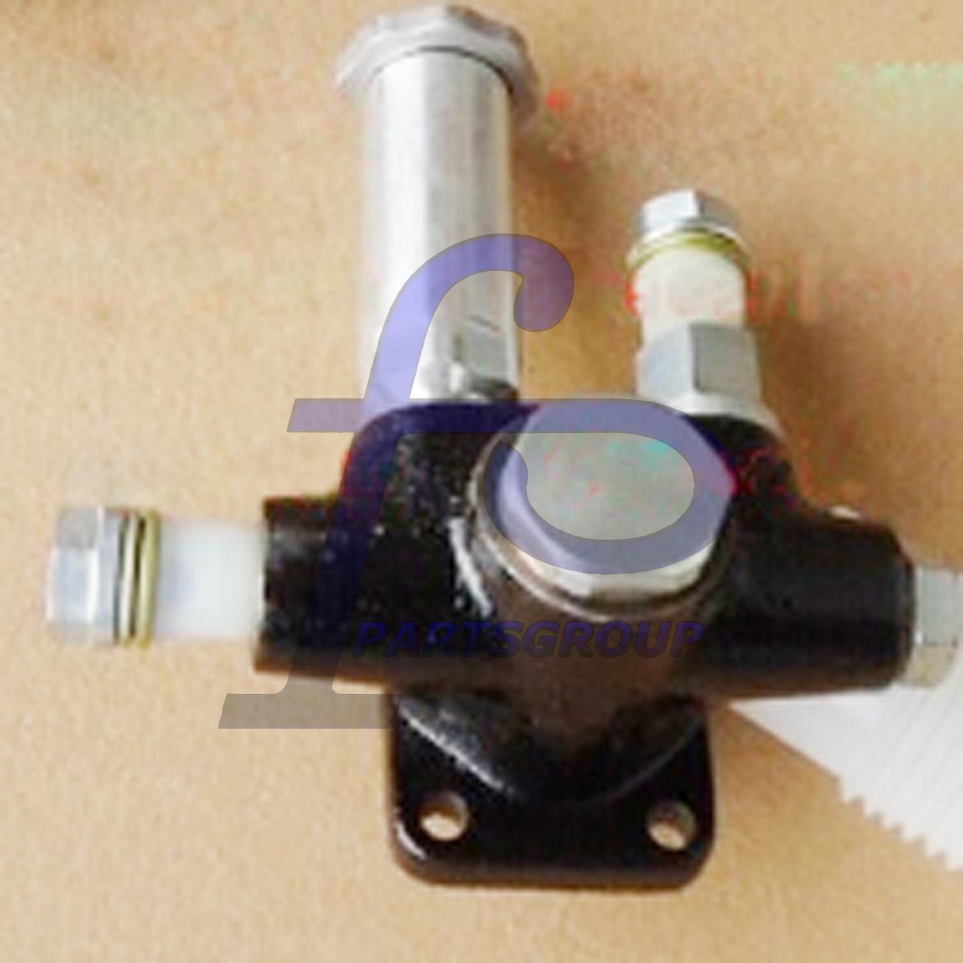 Fuel Feed Pump For ISUZU 4BA1 4BB1 Diesel engine BEDFORD ELF350 KS21 BLD ELF250