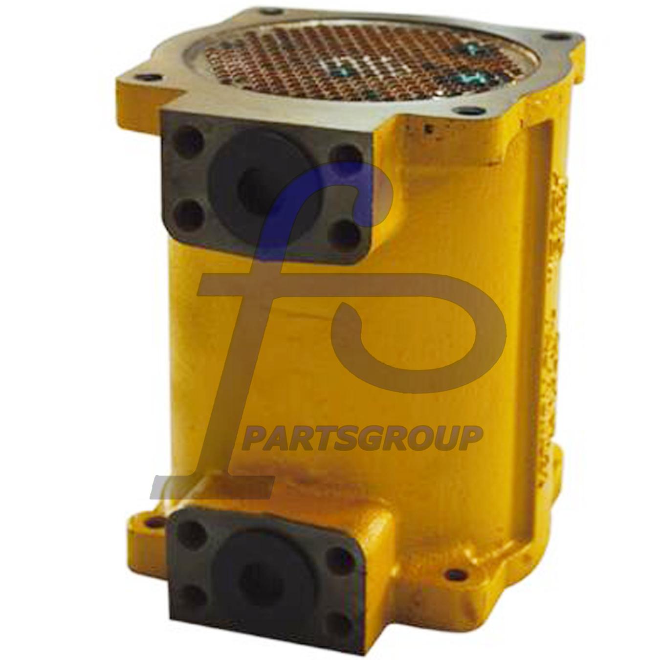 Oil cooler core assembly 2P8797  7N0110 for Caterpillar 3306 3406,D250E D300E