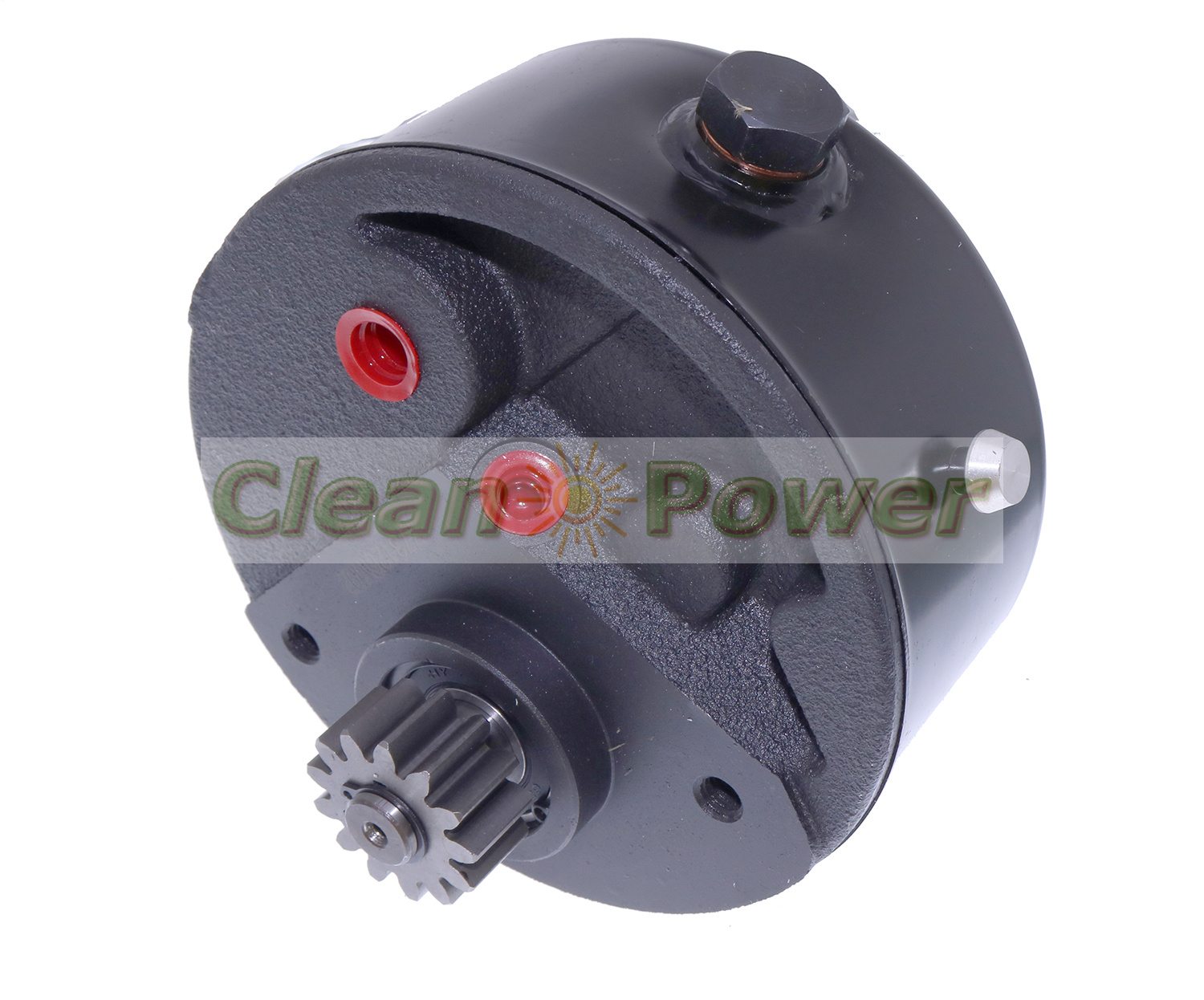 FridayParts Power Steering Pump 773126M92 for Massey Ferguson 20 30 40 50 135 231 240 253