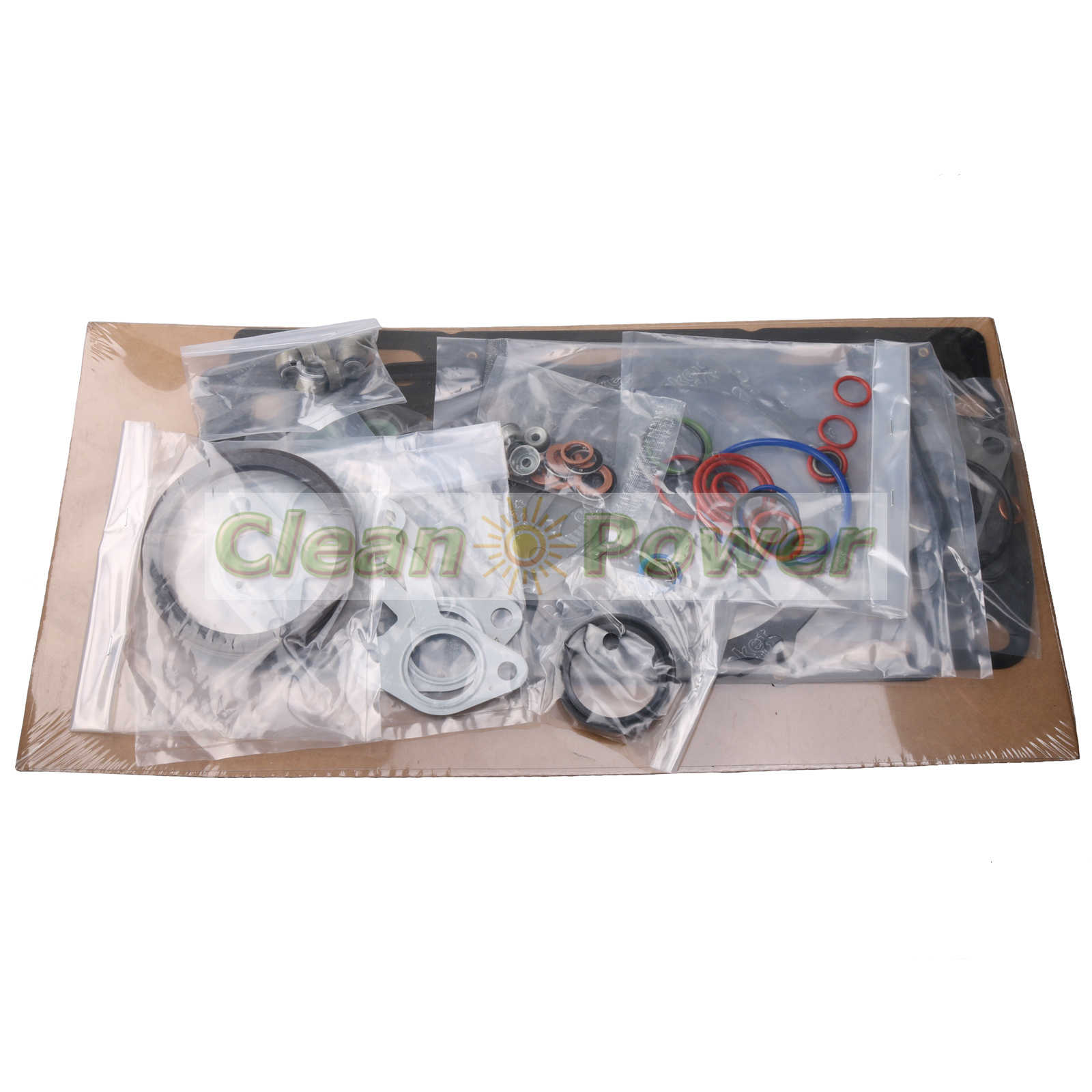 Yanmar 3D76E 3TNV76 Full Head Gasket Set kit Fit John Deere 2305H 2320H Tractors