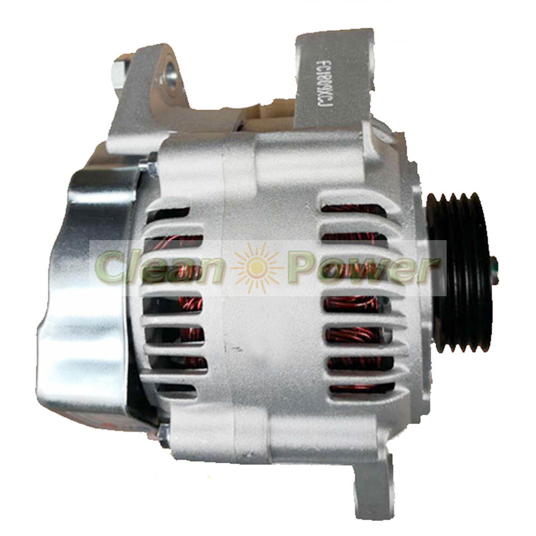 12v Alternator For Chery Qq Sqr372 Sqr472 800cc Engines Ebay