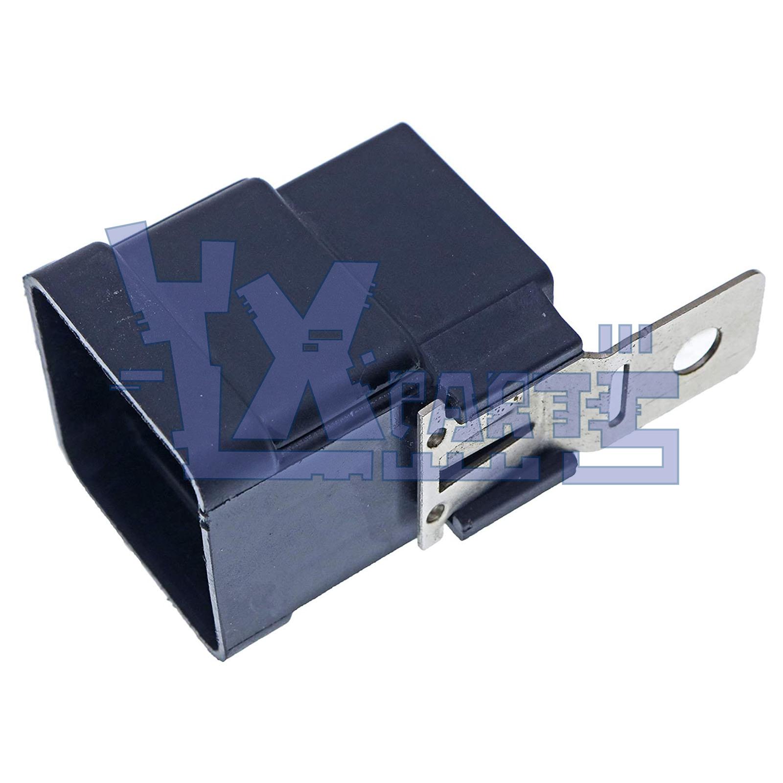 Relay 7219044 for Bobcat A770 S450 S510 S530 S550 S570 S590 S595 S630 S650 S740