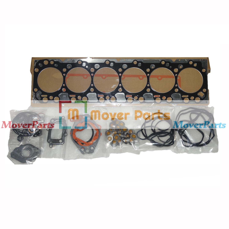 Cylinder Head Gasket kit For DODGE RAM CUMMINS 6B 6BT 6BTA 5.9L 12v