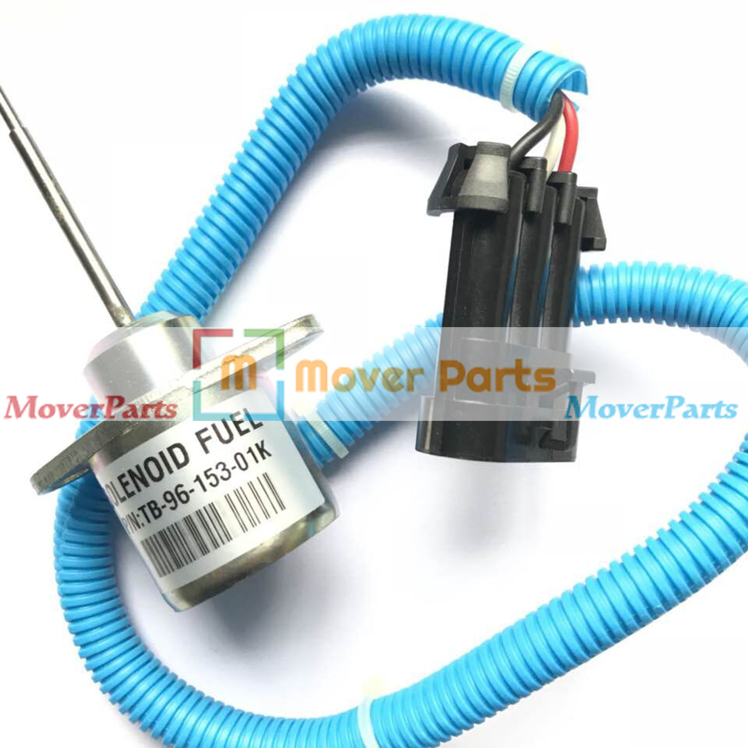 Details about Fuel Shut Off Solenoid 96-153-01K for Carrier Truck APU  CT2-29 Model PC6000