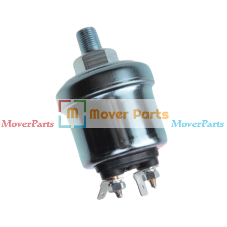 New Oil Pressure Sensor 185246190 96043SMP for FG Wilson Perkins 403D-11 403D-15
