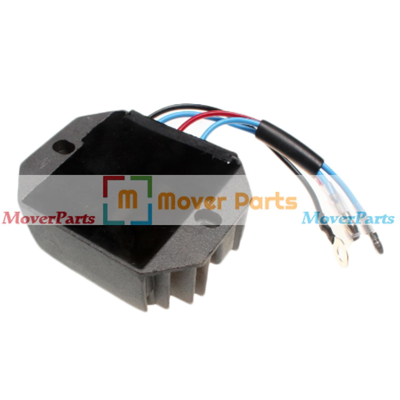 12V Voltage Regulator for John Deere 650 750 Yanmar 1510 2001 YM1610 YM2310