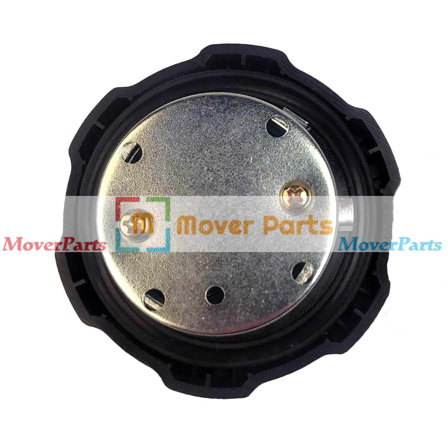 Mover Parts Fuel Tank Cap With 2 Keys For Kubota 151 161 185 Excavator Q581 ZX KX91-3