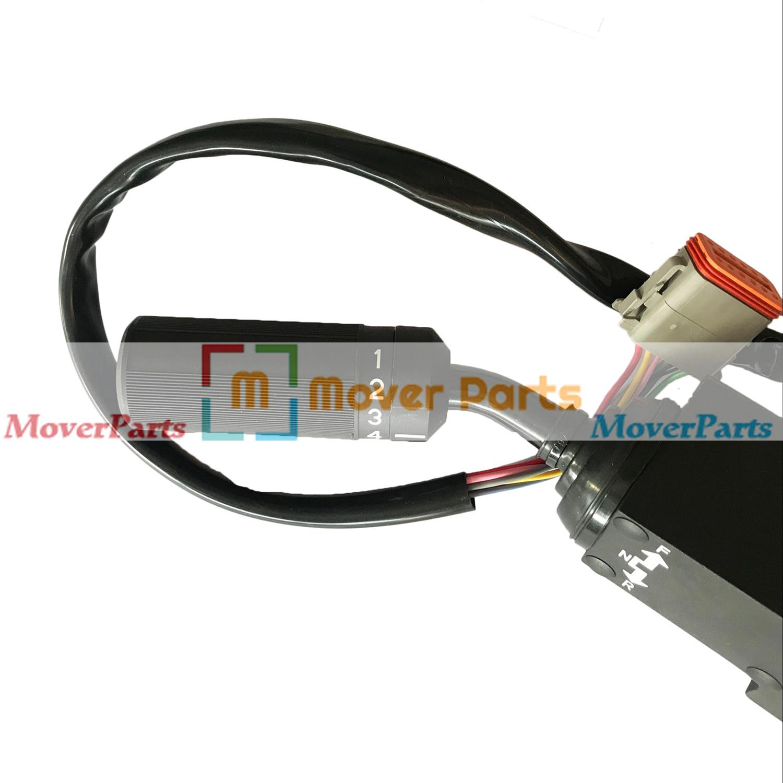Transmission Controller Shift Lever 1600429 for JLG 6036 6042 10042 10054 8042