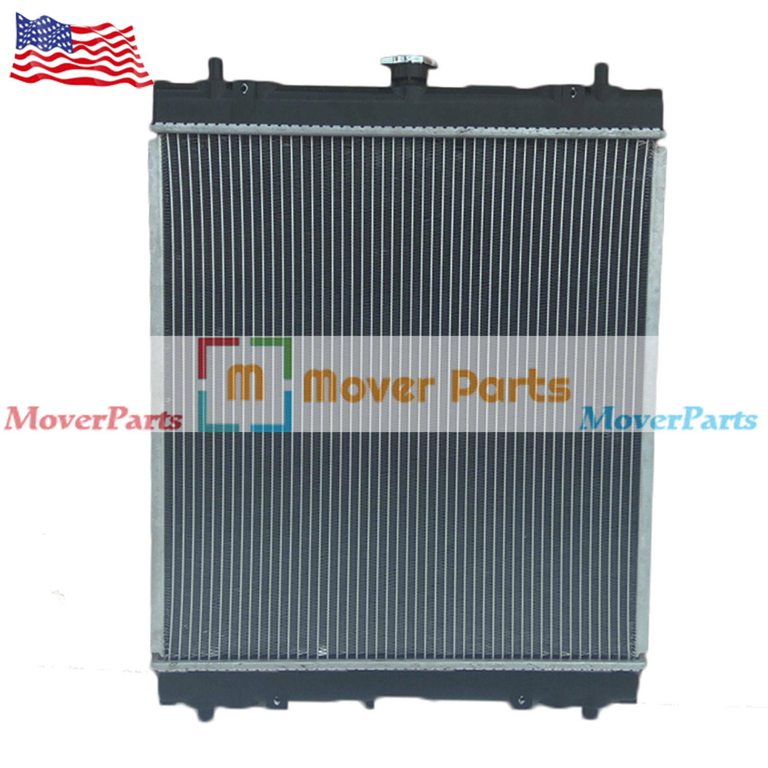 Details about Water Tank Radiator Core 4479181 for Hitachi Excavator ZX70  ZAX70 ZAXIS70 in USA