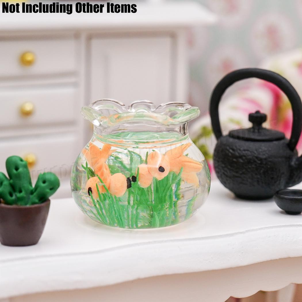 PINWHEEL COOKIES IN TIN W//LID Dollhouse Miniature Kitchen 1:12 Scale Food