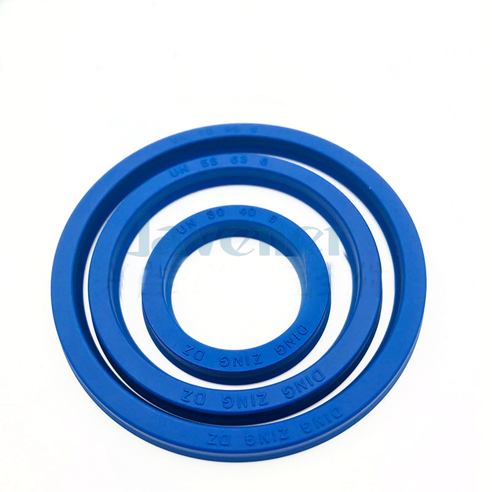 Hydraulic Rod Seals Large range of sizes available 4mm x 10mm x 4mm U-Cup UN Type